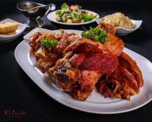 pork knuckle in kl - 2
